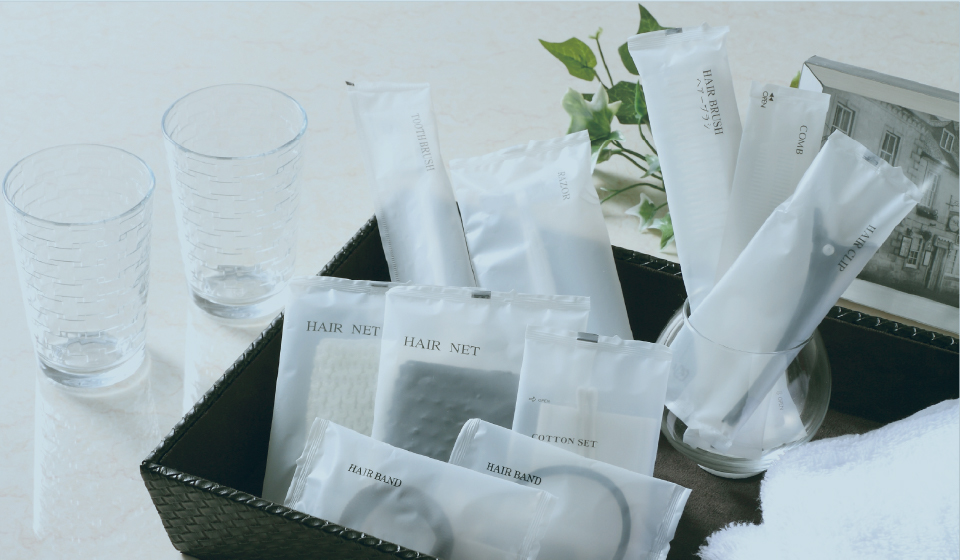 Hotel Consumables
